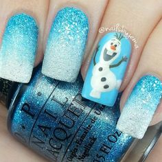 Best Winter Nails for 2018 - 65 Cute Winter Nail Designs - Best Nail Art