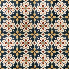 Textile Pattern Design, Textile Patterns, Tile Art, Mosaic Tiles, Tiling, Graphic Patterns, Print Patterns, Paisley Art, Moroccan Art