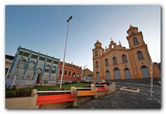 Alagoa Grande - PB. 3; 9. Newer Older. Igreja Matriz de N. S. da Boa Viagem