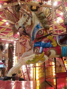 Dingles Fairground Heritage Centre