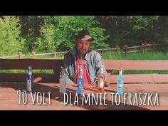 Kopsnij Drina - Wielki test drinków - YouTube