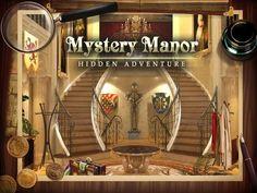Mystery Manor v1.4.32 [Mod Money] http://androidappsapkmod.blogspot.com/2016/03/mystery-manor-v1432-mod-money.html