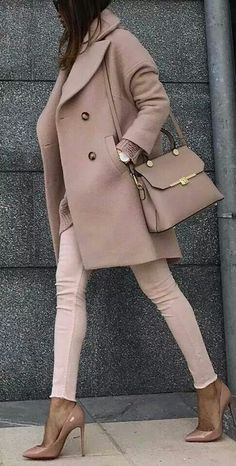 Klicken Sie hier, um weitere Business-Outfit-IDs anzuzeigen - Mode Herbst Fashion Mode, Work Fashion, Womens Fashion, Cheap Fashion, Women Business Fashion, Style Fashion, Luxury Fashion, Sweet Fashion, Denim Fashion