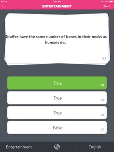 45 Best Trivia Crack Questions images in 2016   Trivia crack, Some