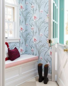14 Smartly Designed Mudrooms | The Study
