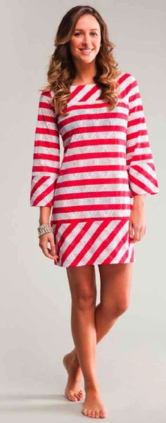 one of our favorite beach cover ups
