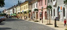 Toto je najkrajšie mesto a najkrajšia obec Slovenska roku 2016