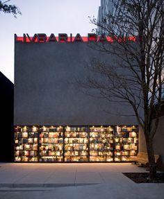 Livraria da Vila | Isay Weinfeld