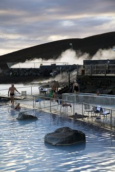 Join this tour of the lovely Lake Mývatn area in northern Iceland. This tour is for anyone who would like to explore the scenery of Iceland while getting away from the crowds of the popular south coast. This tour offers a chance to discover geothermal features, one of the island's most famous water