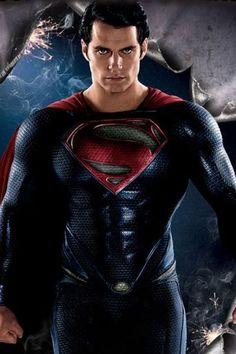 Superman I ♥ him