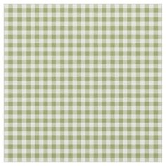 Shop Hearts and Roses Green Check Gingham Fabric created by poshandpainterly. Gingham Fabric, Green Fabric, Sewing Projects, Diy Projects, Hearts And Roses, Check Fabric, Green Pattern, Green Day, Wall Collage
