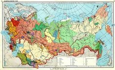 54 Best Maps Russia images