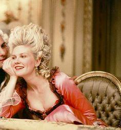 Marie Antoinette. LOVE.