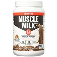 I know a lot of you have tried this protein powder! Find out our thoughts on #MuscleMilk Genuine Protein Powder here:  https://www.proteinguide.com/muscle-milk-genuine-protein-powder-review/