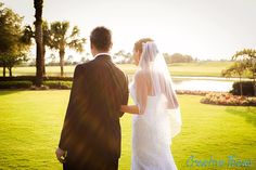 Parkland Wedding Photographer – Maggie + Ian's Wedding at the Parkland Golf and Country Club