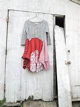 Boho Hippie Cotton Patchwork