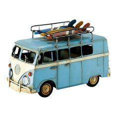 Minibus Surf