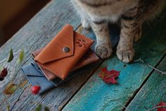 Hey, I found this really awesome Etsy listing at https://www.etsy.com/listing/472650188/leather-coin-pouch-purse-card-holder
