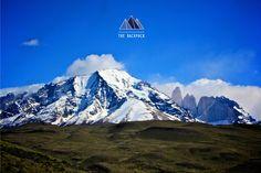 Parque Nacional Torres del Paine à Puerto Natales, Magallanes y de la Antártica Chilena
