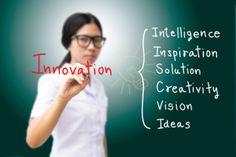 women innovation