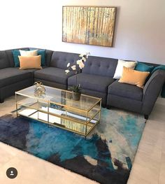 home accessories living room Best living room yellow rug gray ideas Lovely yellow living room accessories argos only in popi home design Living Room Decor Cozy, Living Room Grey, Home Living Room, Apartment Living, Living Room Designs, Apartment Ideas, Bedroom Decor, Wall Decor, Wall Art