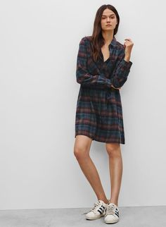 KERR DRESS | Aritzia