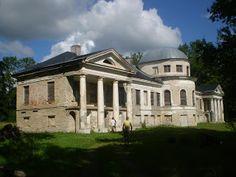 Hõreda manor