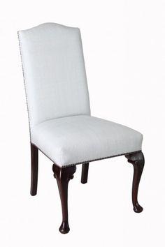 Traditional Georgian Dining Chair