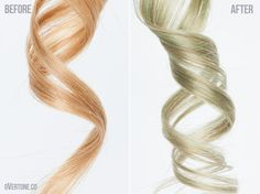Pastel Teal - Complete System | Overtone Haircare