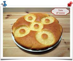 Imparare l'Arte della Cucina Quotidiana: Torta soffice all'ananas