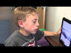 Let's Build A Frame!: Using Adobe Voice in the Elementary Classroom