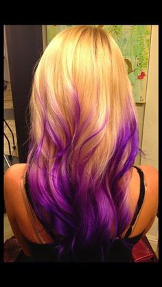 Hair dye techniques you can do yourself color me crazy pinterest 2015 top 6 ombre hair color ideas for blonde girls buy diy in recent few seasons ombre hair color is no doubt becoming more popular solutioingenieria Images