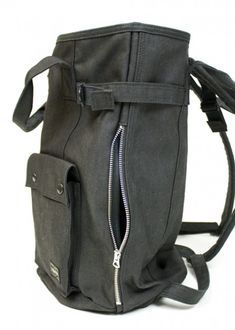 Porter - Smoky Backpack / Tote ($200-500) - Svpply