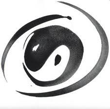 What is Yin Yang? The popular Chinese Yin Yang symbol is interchangeable with the Tai-Chi symbol. They are from the Yi Jing or I-Ching. The Yi Jing is the greatest foundation of Chinese philosophy. It's development is from the natural phenomena of our universe. For more, click http://patricialee.me/2012/09/13/what-is-yin-yang/