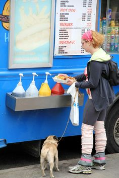 A Baltimore Food Truck Gathering is coming to Sinai Hospital! Thurs., October 4 | 5 to 9 p.m. | Outside the Mirowski Building on Greenspring Ave.