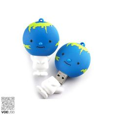 custom usb flash drive from china voeusb