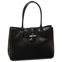 Tote bag, Handbags, Black (Ref.:2686051)