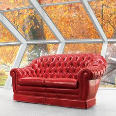Glasgow Sofa By Mascheroni