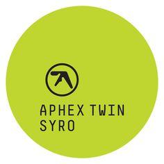 Syro de Aphex Twin , la chronique http://musikplease.com/aphex-twin-syro-43634/