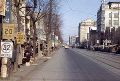 【ここが70年前の表参道】終戦直後の東京が鮮やかによみがえる、カメラがとらえたフルカラー写真18枚