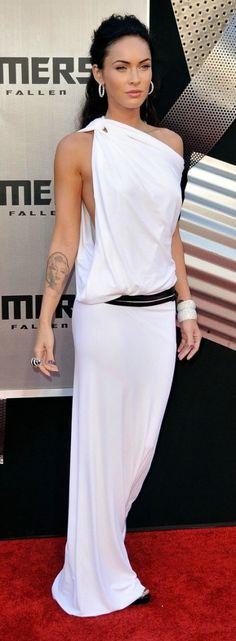 Megan Fox #HauteCouture #RedCarpet