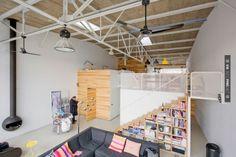Brilliant! - House Like Village by Marc Koehler Architects | CHECK OUT MORE LOFT DECORATION IDEAS AT DECOPINS.COM | #Lofts #loft #lofts #loftbed #smallloft #loftdecor #loftdecoration #interiordesign #design #homedecorpictures #loftdecoratingpictures #pictureshomedecoratingideas #interiorpicturesofhomes #interiordesignpictures #homedecoratingphotos #loftremodel #loftbed #loftliving #loftnewyork #loftlondon #loftsoho