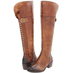 Vince Camuto Bollo over the knee studded back boot..I want these SO bad!!!