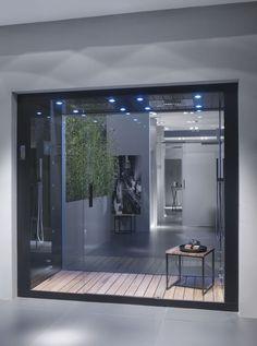 cabina de ducha multifunción WELL BOX Megius SpA