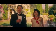 MAGIC IN THE MOONLIGHT - Official Trailer (2014)