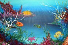 undersea - Google Search