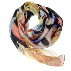 Nuages Scarf.