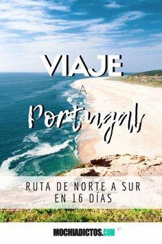 Road Trip Europe, Road Trips, Algarve, Travel Tips, Places To Visit, Destinations, Lisbon, Travel, Travel Tours