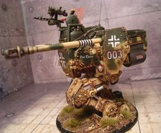 dust tactics miniatures | ... Games [News] - Announcing the Dust Tactics Painting Contest Winners