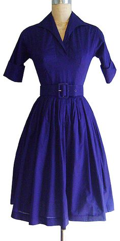 Another cute dress from Trashy Diva!  I wonder if this would make me look as awesome as Joan or Peggy.